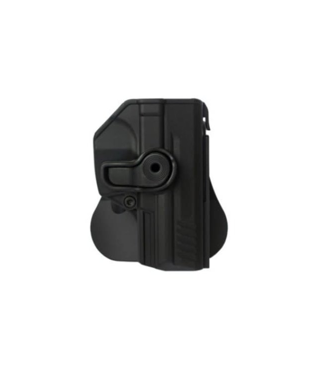 IMI Defense Polymer Retention Paddle Holster P226/HK P30 (Right)