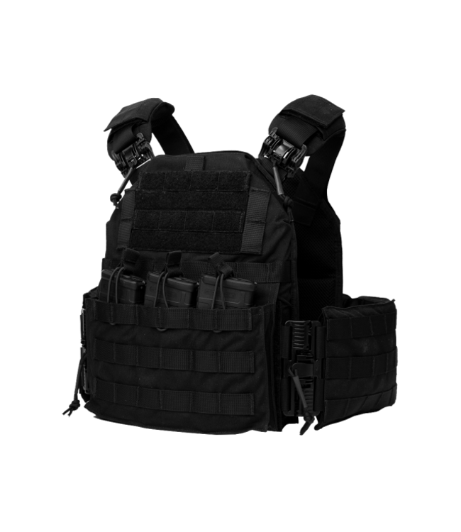 TacProGear Rapid Deployment Plate Carrier (RDPC) with SERE - Large