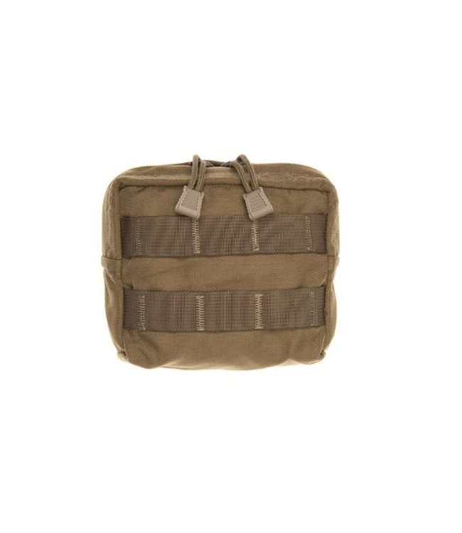 Tac Shield Compact Gear Pouch (Coyote Tan)
