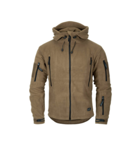 Helikon-Tex Patriot Double Fleece Coyote