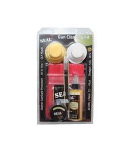 SEAL 1 Gun Cleaning Kit - All Rifle and pistol
