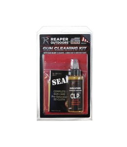 SEAL 1 Reaper Outdoors Gun Cleaning Kit