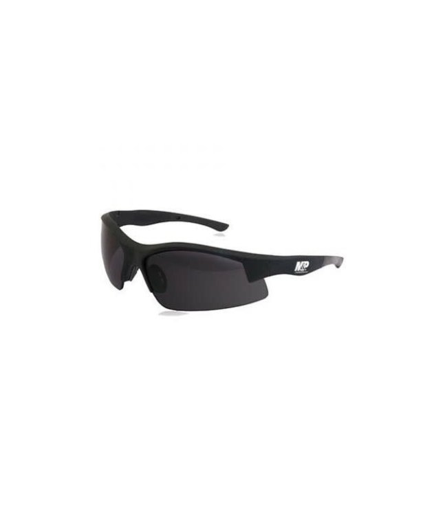 Smith & Wesson M&P shooting glasses (Smoke Gray)