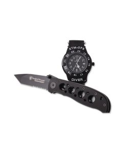 Smith & Wesson Special OPS Combo Set