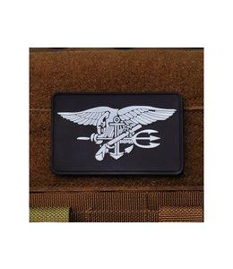 Mil-Tec Navy Seals PVC Patch
