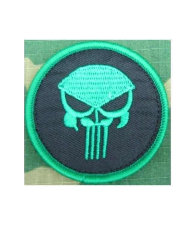 Levelfour Punisher patch