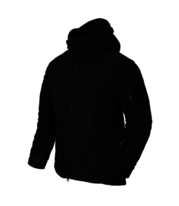 Helikon-Tex Patriot Double Fleece Black