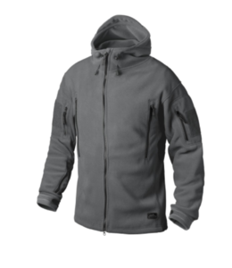 Helikon-Tex Patriot Double Fleece Shadow Grey