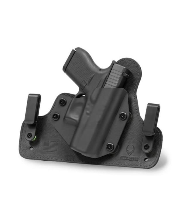 Alien Gear Holsters Cloak Tuck 3.0 Concealed Carry IWB Holster - Glock 19/Right Hand