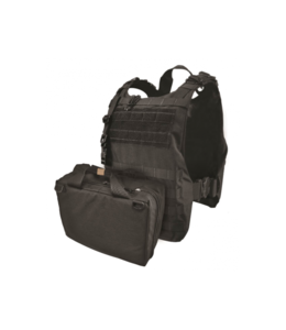 Martinson Industries Emergency Life Saving Armor - Briefcase Plate Carrier