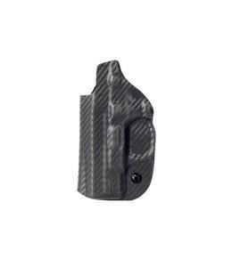 Levelfour Glock 43 IWB Holster + Magazine Holster (Right Hand)