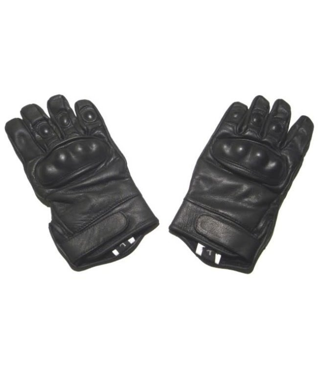 Mil-Tec Leather Tactical Gloves