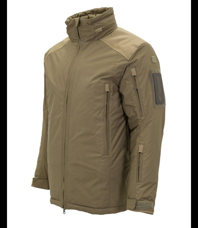 Carinthia HIG 4.0 Jacket (Coyote)