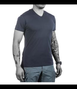 UF PRO T-Shirt Urban Navy Blue