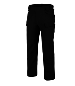 Helikon-Tex Outdoor Tactical Pants Black