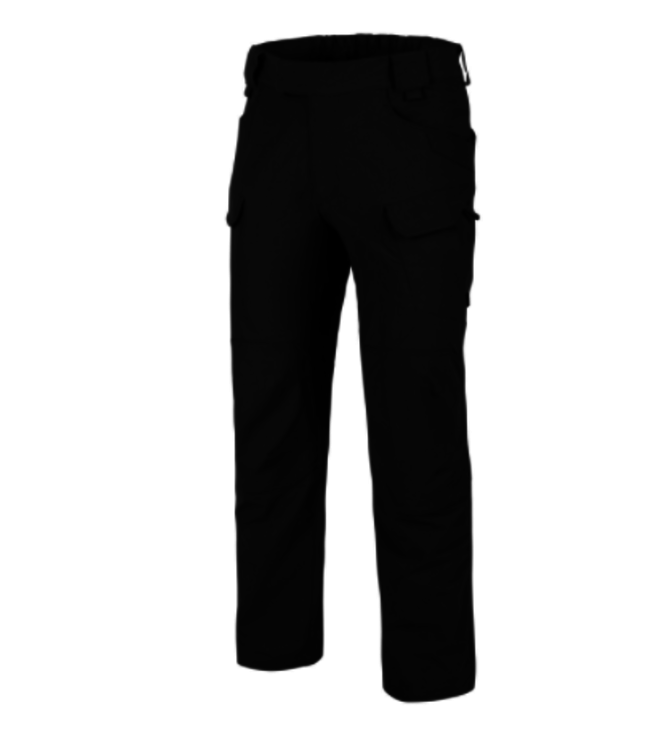 Helikon-Tex Outdoor Tactical Pants Black