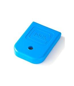 Glock Glock Colored Magazine Floor Plate (Blue)