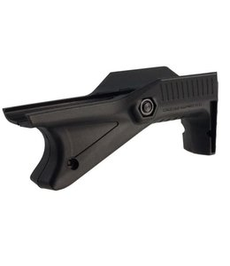 Levelfour Angled Polymer Forward Hand Stop Front Grip