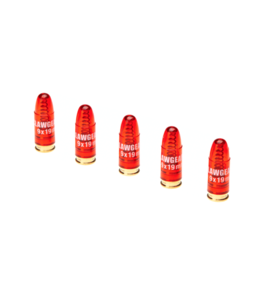 Claw Gear Snap Cap 9x19mm 5-pack