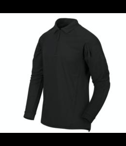 Helikon-Tex Range Polo Shirt Black