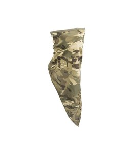 Mil-Tec Face Scarf (Multicam Alike)