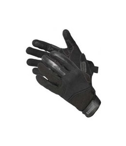 BLACKHAWK! Cut Resistant Patrol Gloves with Spectra (Black)
