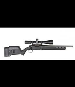 Magpul Hunter Stock for Remington 700 Short Action (Black - Right Hand)