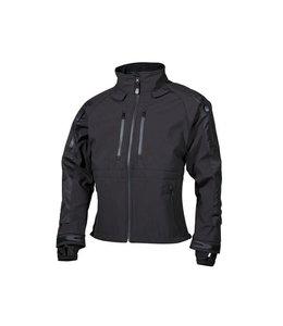 MFH Softshell 'Protect' Jacket (Black)