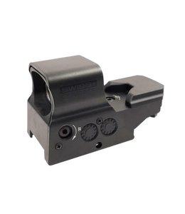 Cybergun Rechargeable Reflex Dot Sight Green / Red