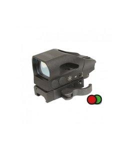 Cybergun Reflex Multi Reticle Red/Green Dot