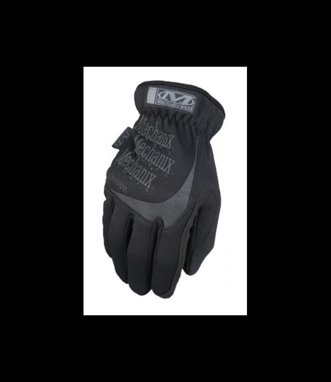 Mechanix Wear FastFit gloves (Black) - Medium