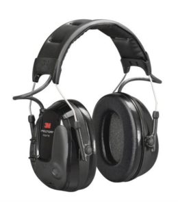 3M Casque 3M Peltor Protac III Slim HeadSet Black