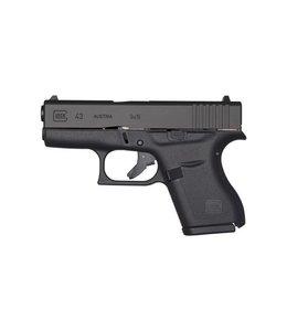 Glock Glock 43 - Fixed Sights