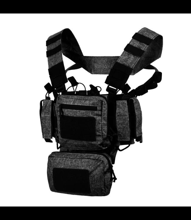 Helikon-Tex TRAINING MINI RIG (TMR)® - NYLON Black/grey