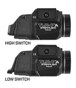 Streamlight TLR-7A Flex Weapon Light White LED