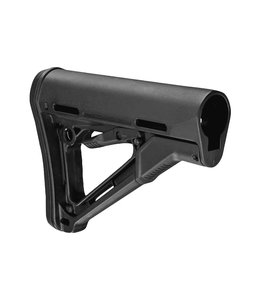 Magpul CTR® Carbine Stock – Mil-Spec (Black)