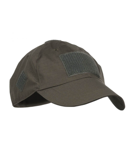 UF PRO Base Cap (Brown Grey) Medium