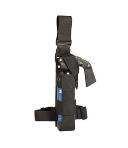 Sabre MK9 Spray Nylon Thigh Holster