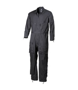 MFH Tactical Overall (Black) - Large