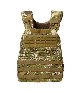 5.11 Tactical GEO7 Tactec Plate Carrier (Terrain)