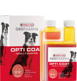 Versele - Laga: Oropharma Opti Coat Voedingssupplement