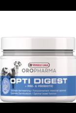 Versele - Laga: Oropharma Opti Digest Voedingssupplement 250g