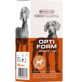Versele - Laga: Oropharma Opti Form Voedingssupplement