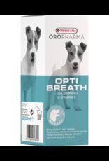Versele - Laga: Oropharma Opti Breath Mondspoeling 250 ml