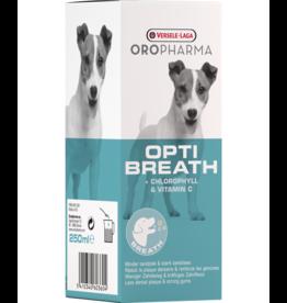 Versele - Laga: Oropharma Opti Breath Mondspoeling
