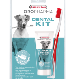 Versele - Laga: Oropharma Plaque Free Dental Kit