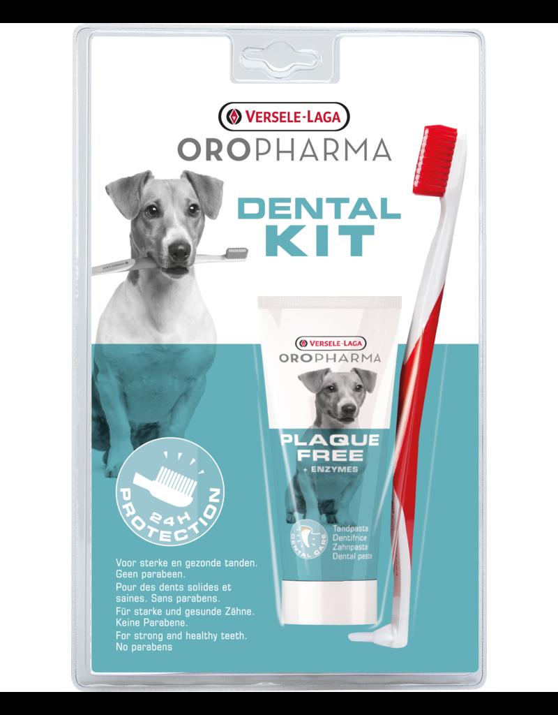 Versele - Laga: Oropharma Plaque Free Dental Kit
