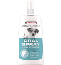 Versele - Laga: Oropharma Oral Spray