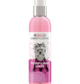 Versele - Laga: Oropharma Perfume for Her