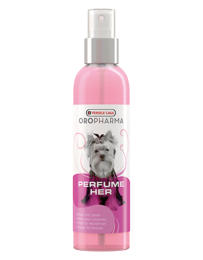 Versele - Laga: Oropharma Perfume for Her 150 ml